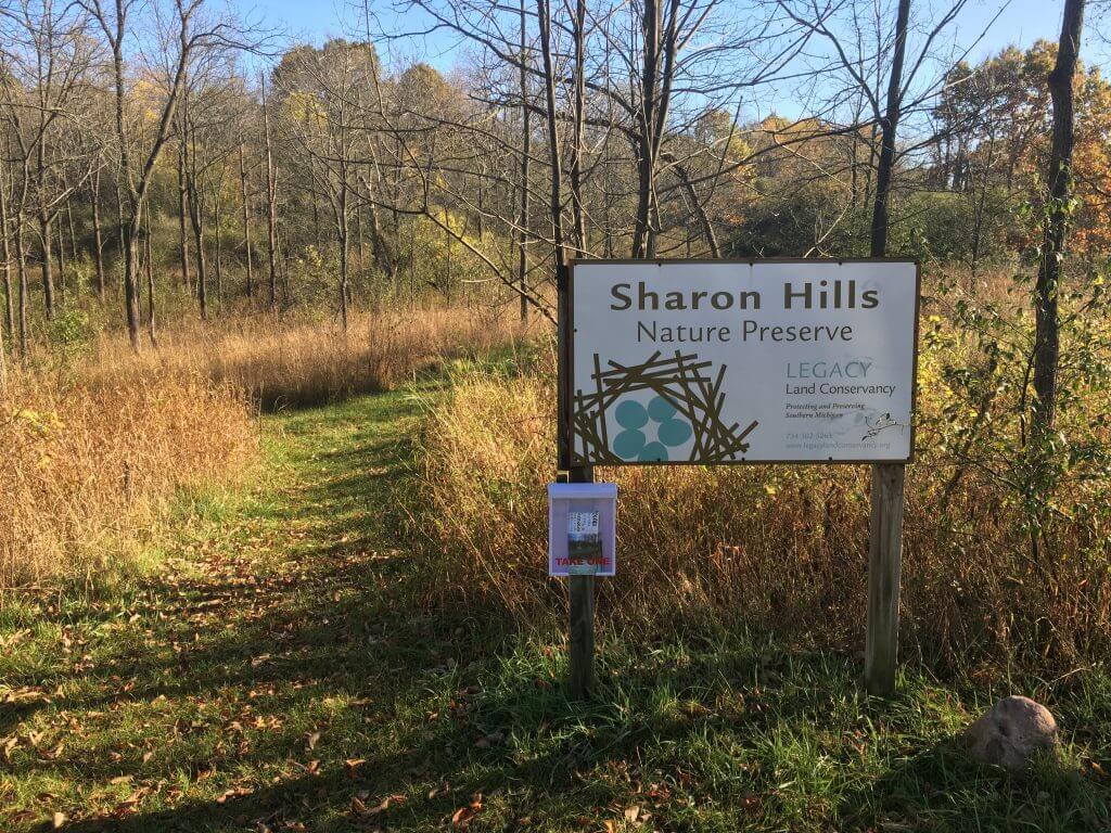 Sharon Hills Preserve