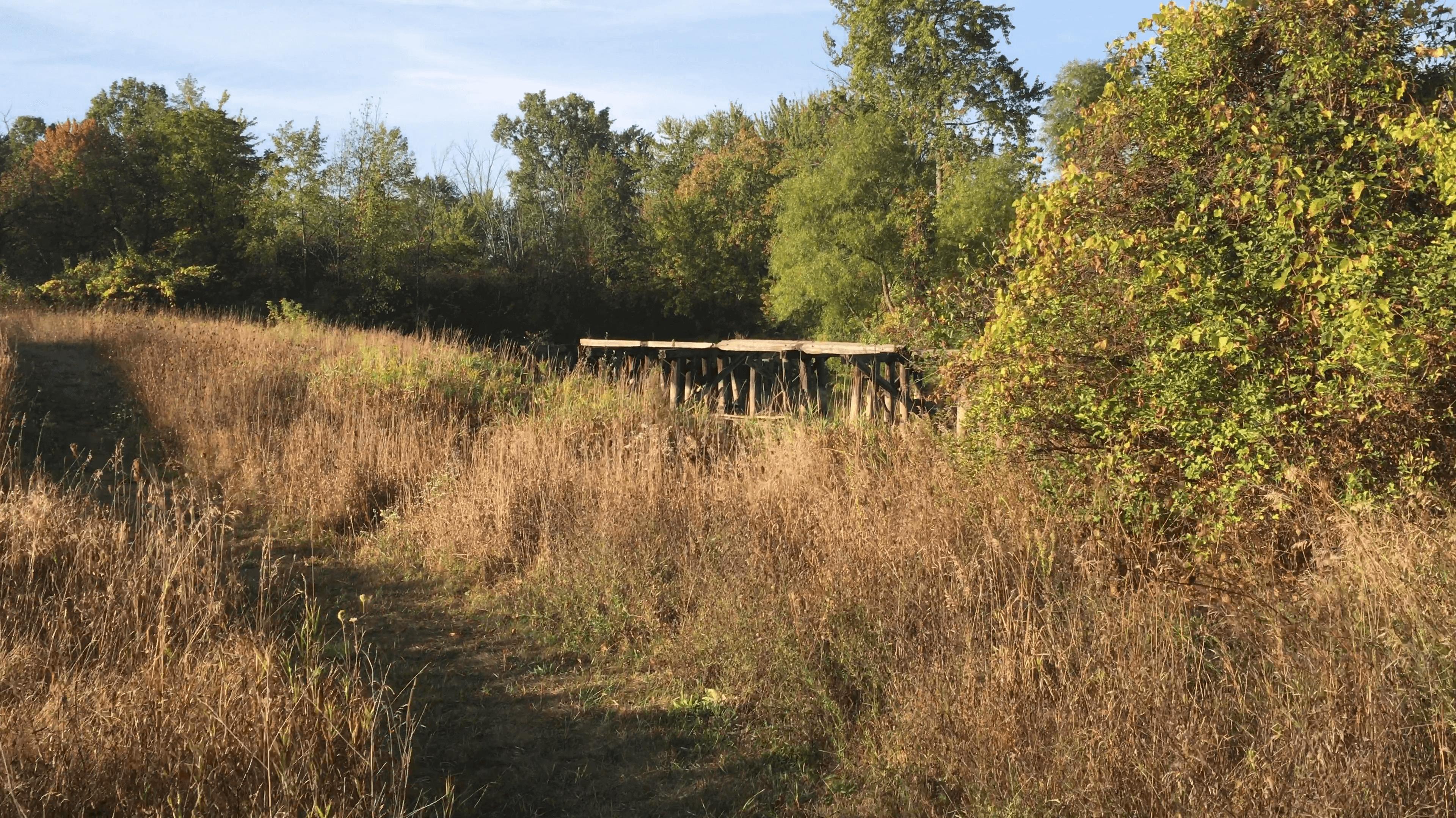 Riverbend Preserve